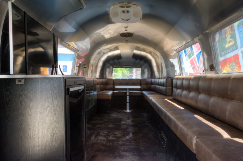 7 Remodeled Airstream Trailers For Sale In The U S