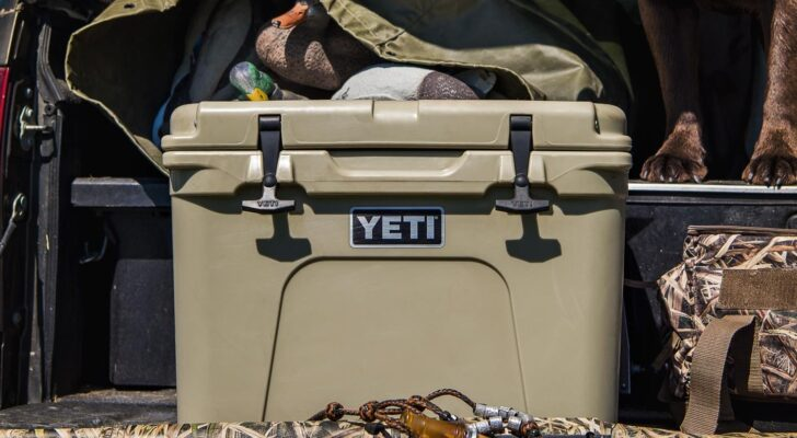 4 Outdoor Coolers You'll Want For The Summer