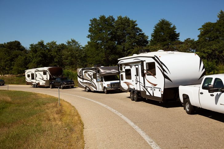 RV Myths