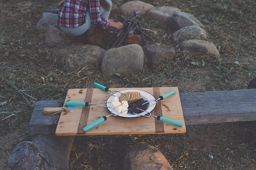 The 15 Best Tools For Cooking Over The Campfire