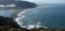 Redwoods & Pacific Ocean Views: RV Trip Through Del Norte County