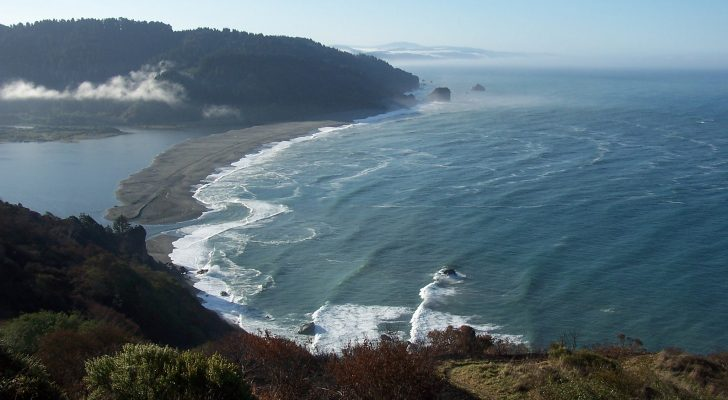 Redwoods & Pacific Ocean Views: RV Trip Through Del Norte County
