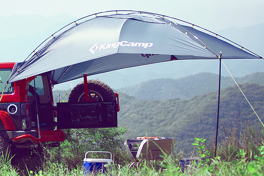 Best Car Camping Gear 15 Best Accessories For Vehicle