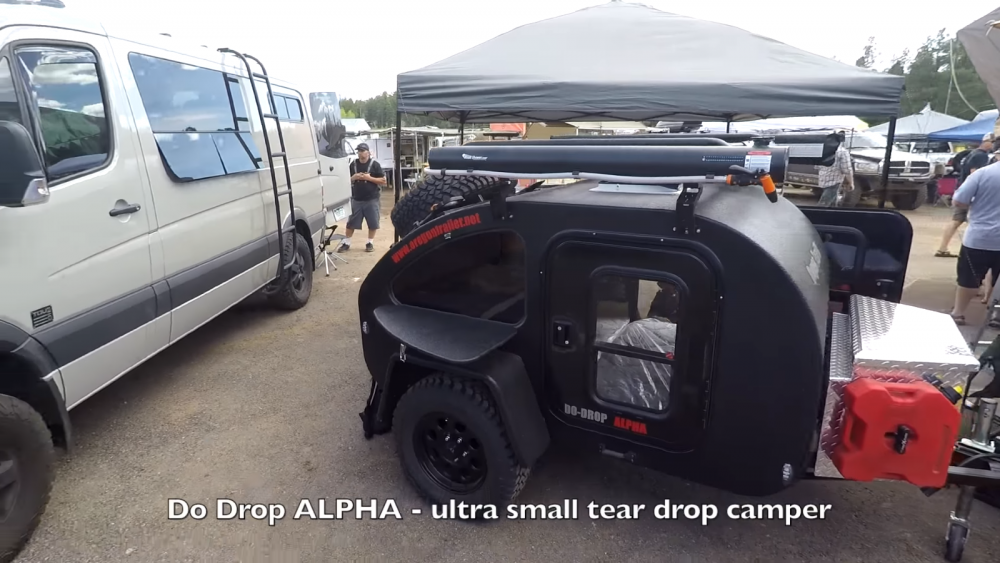 Overland Expo West 2017: Best Expedition And Off-road Vehicles