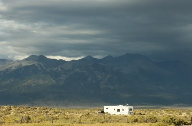 What No One Tells You About Full-Time RVing