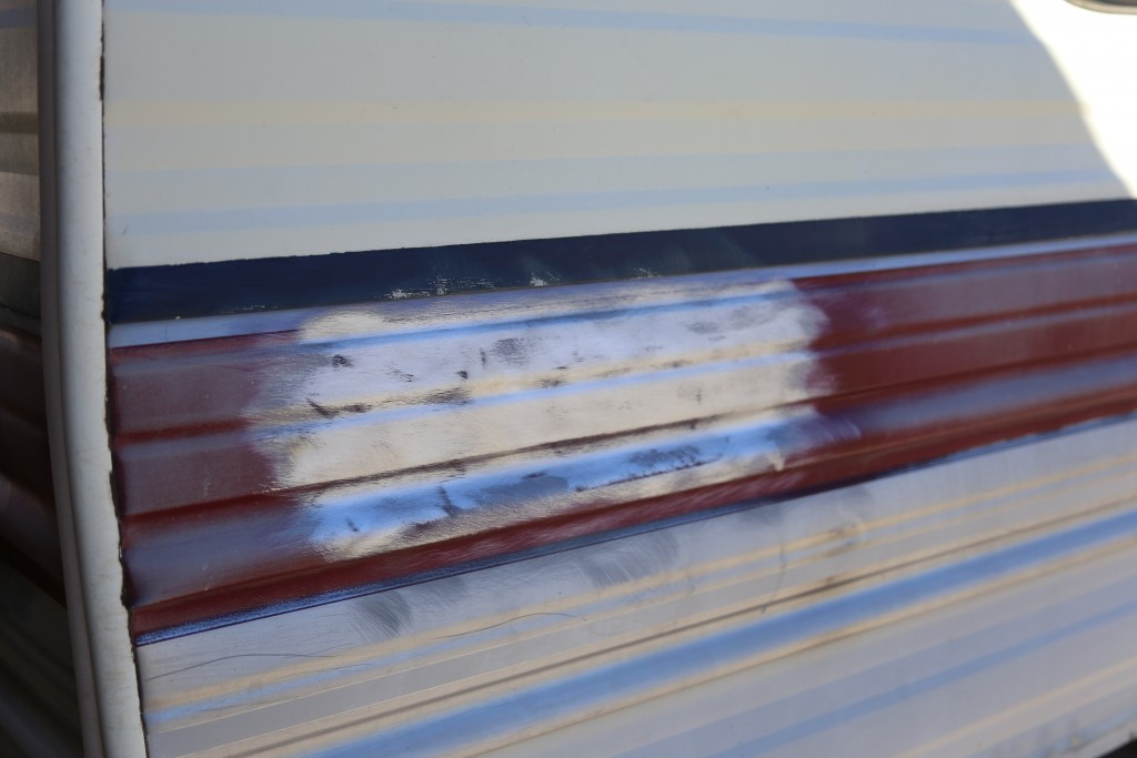 Tips For Maintaining Your Rv And Travel Trailer S Paint Job
