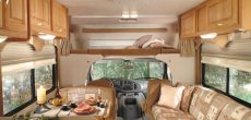 8 Ways To Instantly Make Your RV Cozier