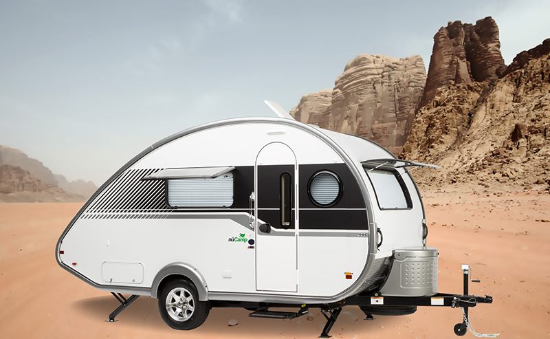 The 5 Best Lightweight Travel Trailers For Camping