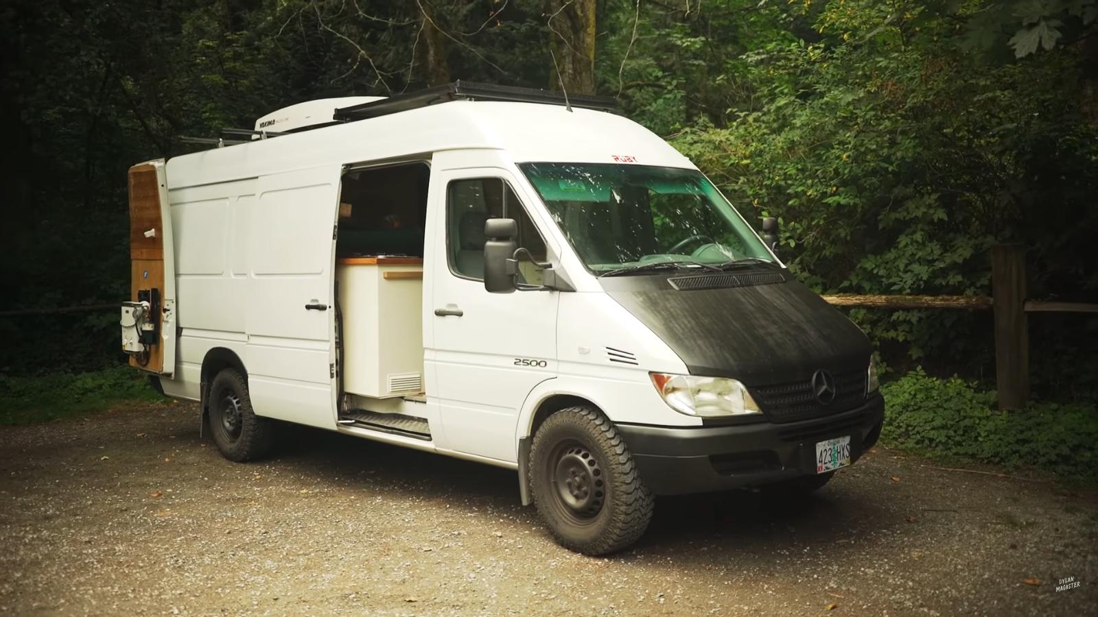 Craigslist Seattle Sprinter Van - Best Car Update 2019-2020 by