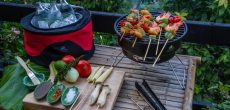 10 Essential Items For Your Fall Camping Trip