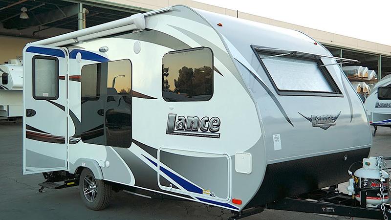 lightweight trailers
