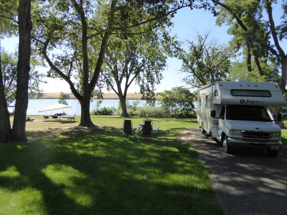 10 Army Corps Of Engineers Coe Campgrounds With Water Views