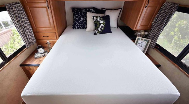 6 Clever Tips For Making Your RV's Bed