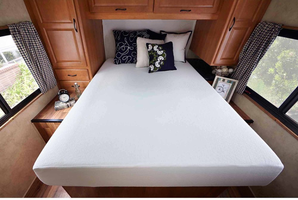 6 Tips For Making Rv Beds