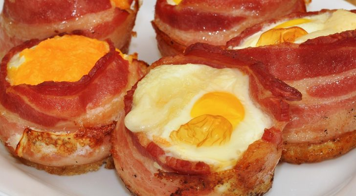 8 Bacon Recipes You Need To Try Over The Campfire