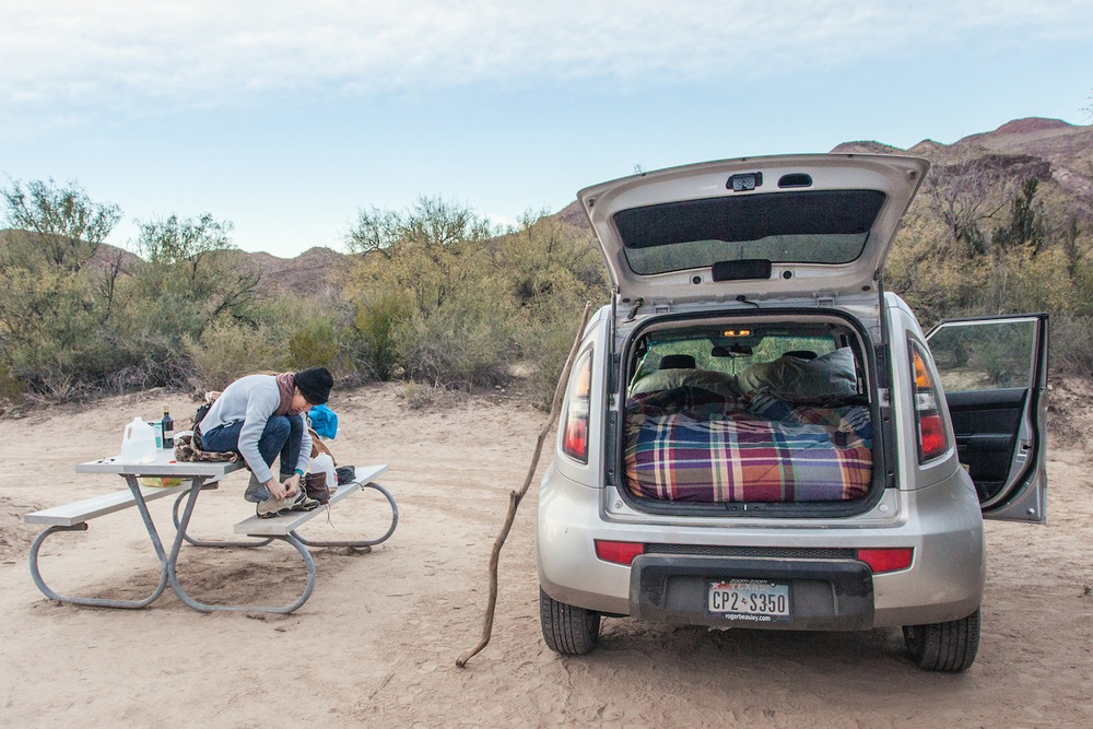 5 Best SUVs And Crossovers For Camper Conversions