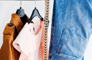 How To Downsize Your Wardrobe For RV Living
