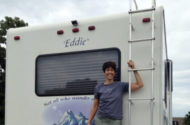 Why Some Women Would Rather RV Solo