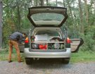 The 5 Best SUVs & Crossovers That Can Be Converted Into Campers