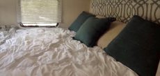 8 Simple Headboard Ideas For Your RV's Bed