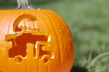 Free RV & Camping Templates For Carving Your Pumpkin