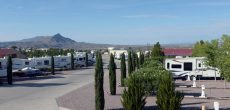10 RV Parks In The Southwest That Snowbirds Love
