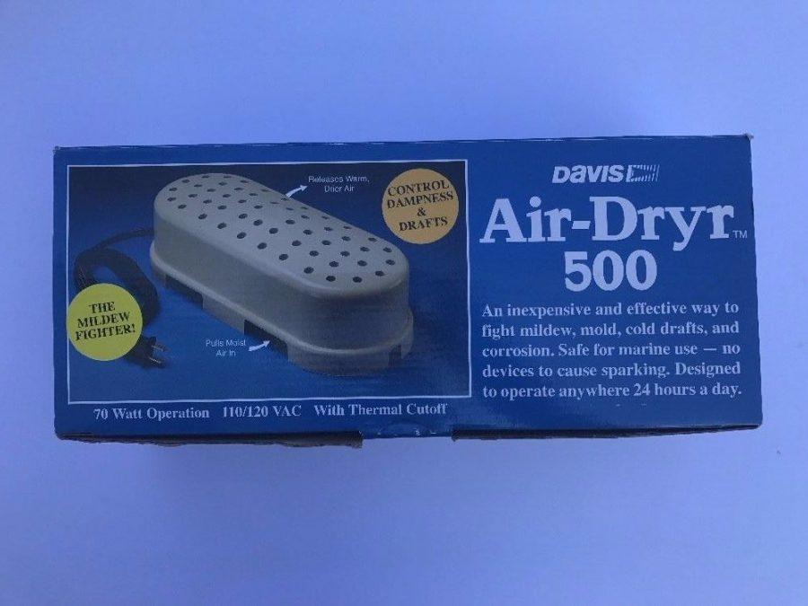 Air Dryrs