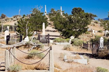 5 RV Campgrounds Located Near Historic Cemeteries