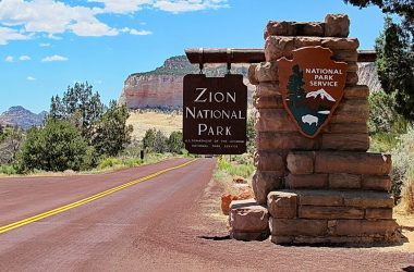 Entrance Fees Could Be Increasing At 17 National Parks In 2018