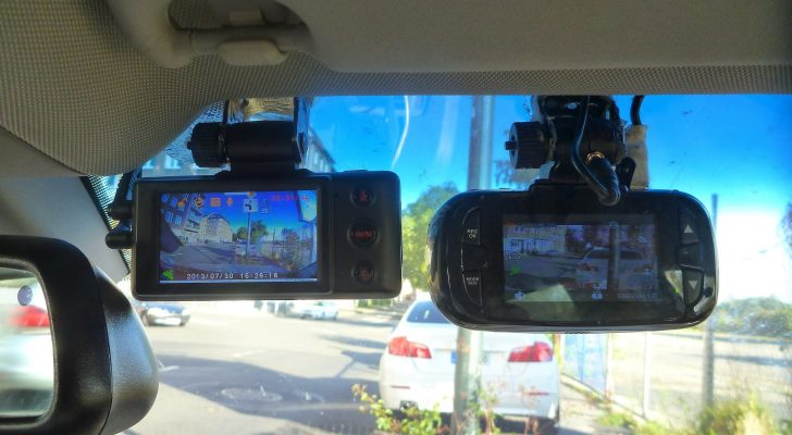 Should You Get A Dash Cam For Your RV?