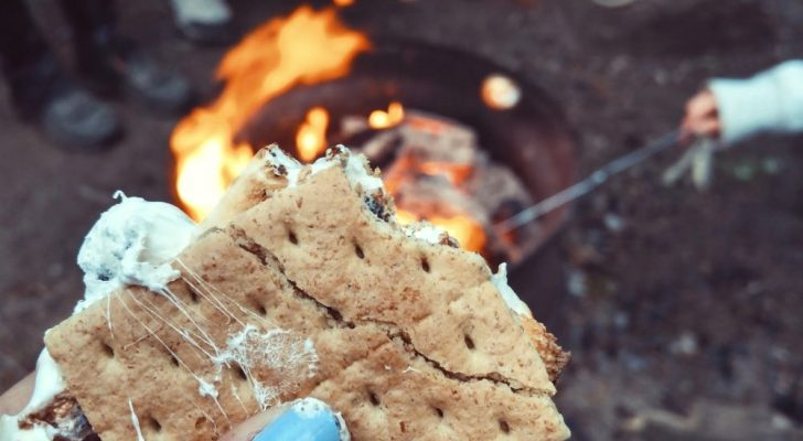 6 Holiday S'mores You Won't Be Able To Resist