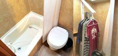 The Multiple Uses Of An RV Bathroom