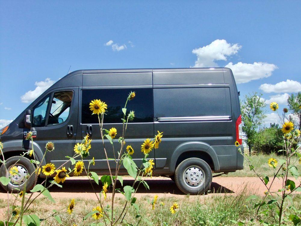 Promaster Camper Build >> DIY Camper Van Conversion Kits By Wayfarer Vans