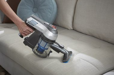 The 5 Best Vacuum Cleaners For RVs