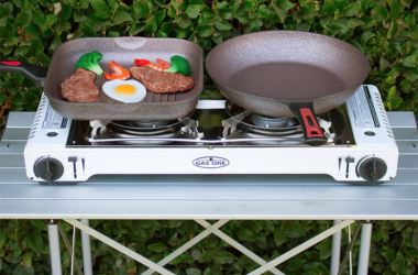 Your Complete Guide To Butane Camping Stoves