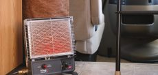 The Dangers Of Using Propane Heaters (And What Precautions You Should Take)