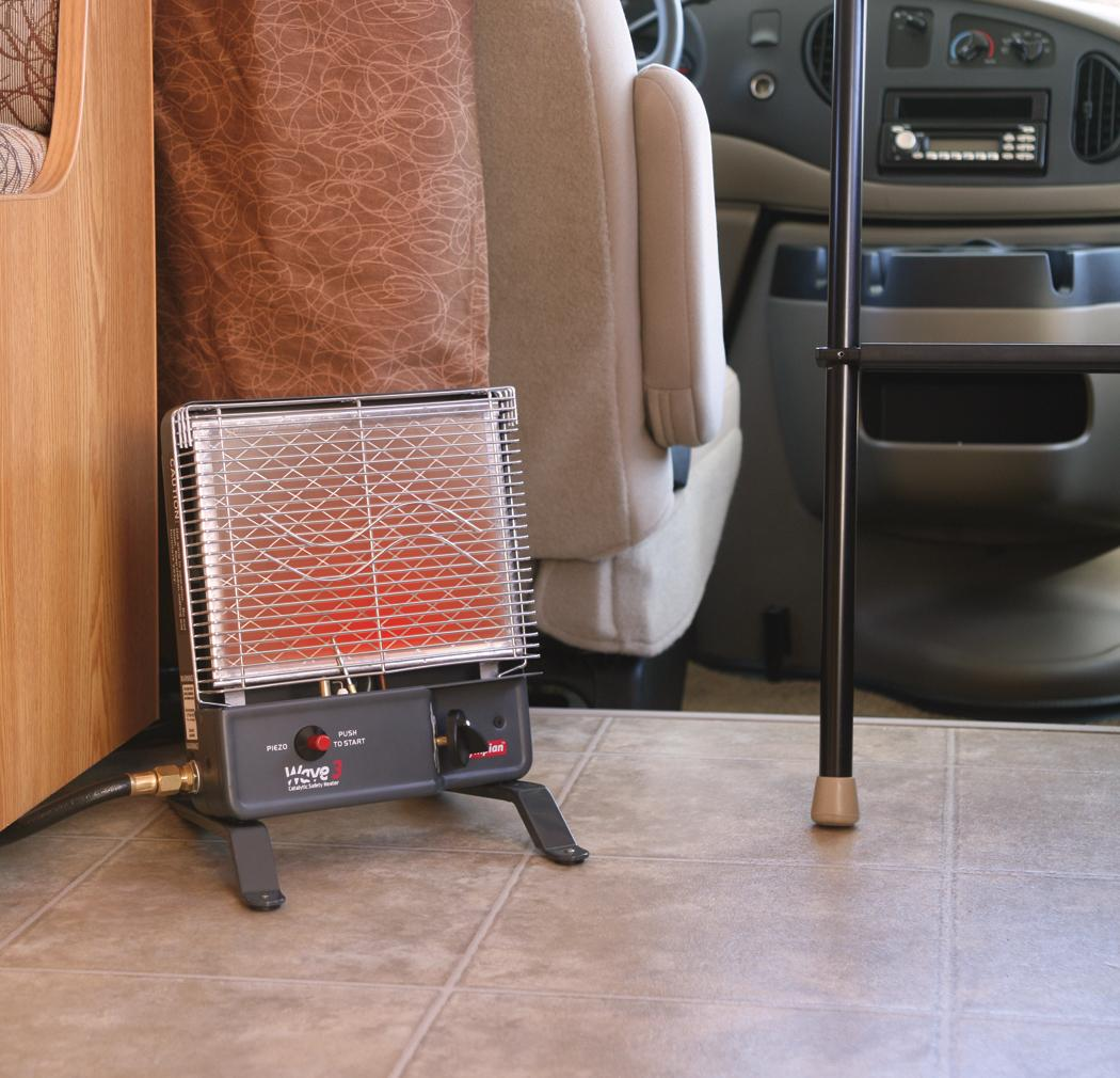 Propane Heater Safety Tips How To Prevent Carbon Monoxide