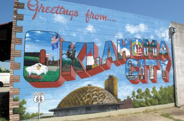 8 Reasons Why You Should Visit Oklahoma City
