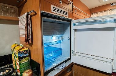 Convert Your RV Icebox To A Refrigerator (And Vice Versa)