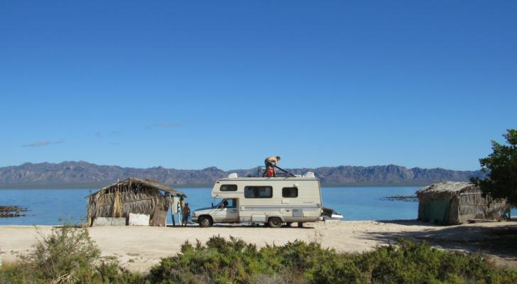 Prepare Your RV For A Baja Adventure