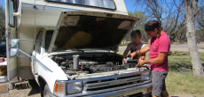 RV Maintenance Items You Should Always Have On Hand