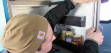 5 Ways To Make Your RV Refrigerator Work Better