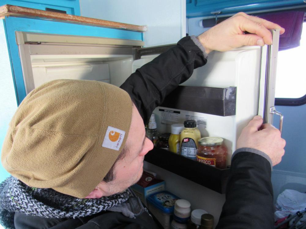 5 Tips For Rv Refrigerator Maintenance