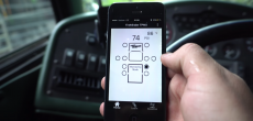 Prevent Tire Blowouts With A Smart Monitoring System