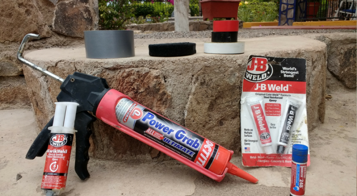 10 Glues, Tapes, And Adhesives You Need For RV Repair Projects