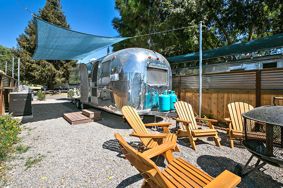 6 Luxury Rv Resorts 5 Star Rv Parks With Amenities