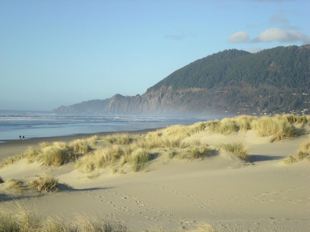 15 State Parks Along The Oregon Coast With Rv Campsites