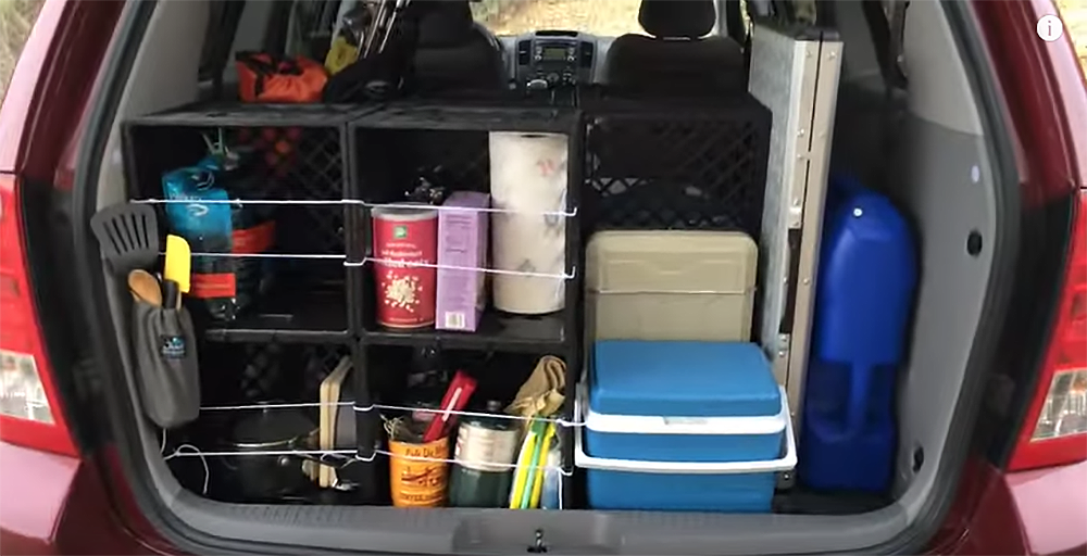 5 Amazing DIY Minivan Conversions (With Video Tours)