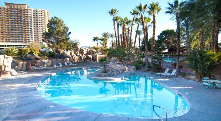 6 Luxury Resorts You Would Never Guess Are RV Parks