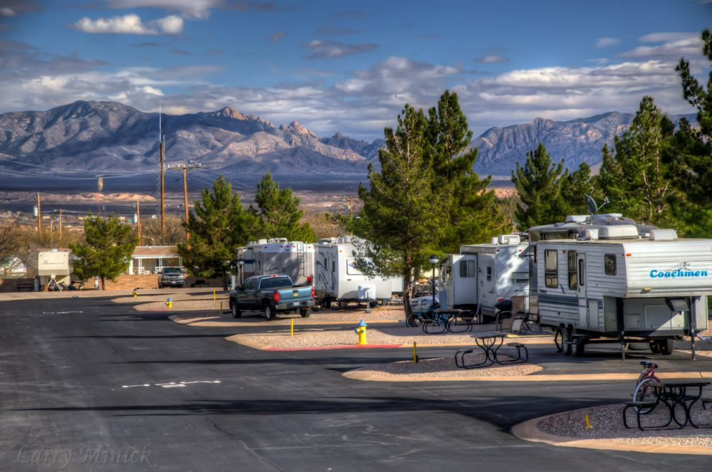 10 Rv Resorts With Casinos Golf Courses Spas Water